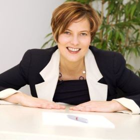 Erika Jacobi - Change Leadership and Business Innovation Consultant, New York, NY