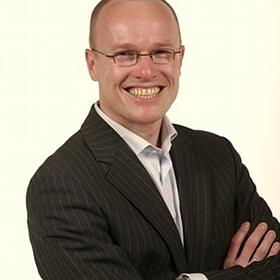 Sergej van Middendorp - Change and Innovation Consultant, LC GLOBAL Consulting Inc, New York, New York