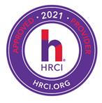 HRCI Recertification badge - 2021 - new website 90 x 90