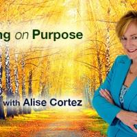 VoiceAmerica The Empowerment Channel - Working on Purpose Erika Jacobi - Alise Cortez