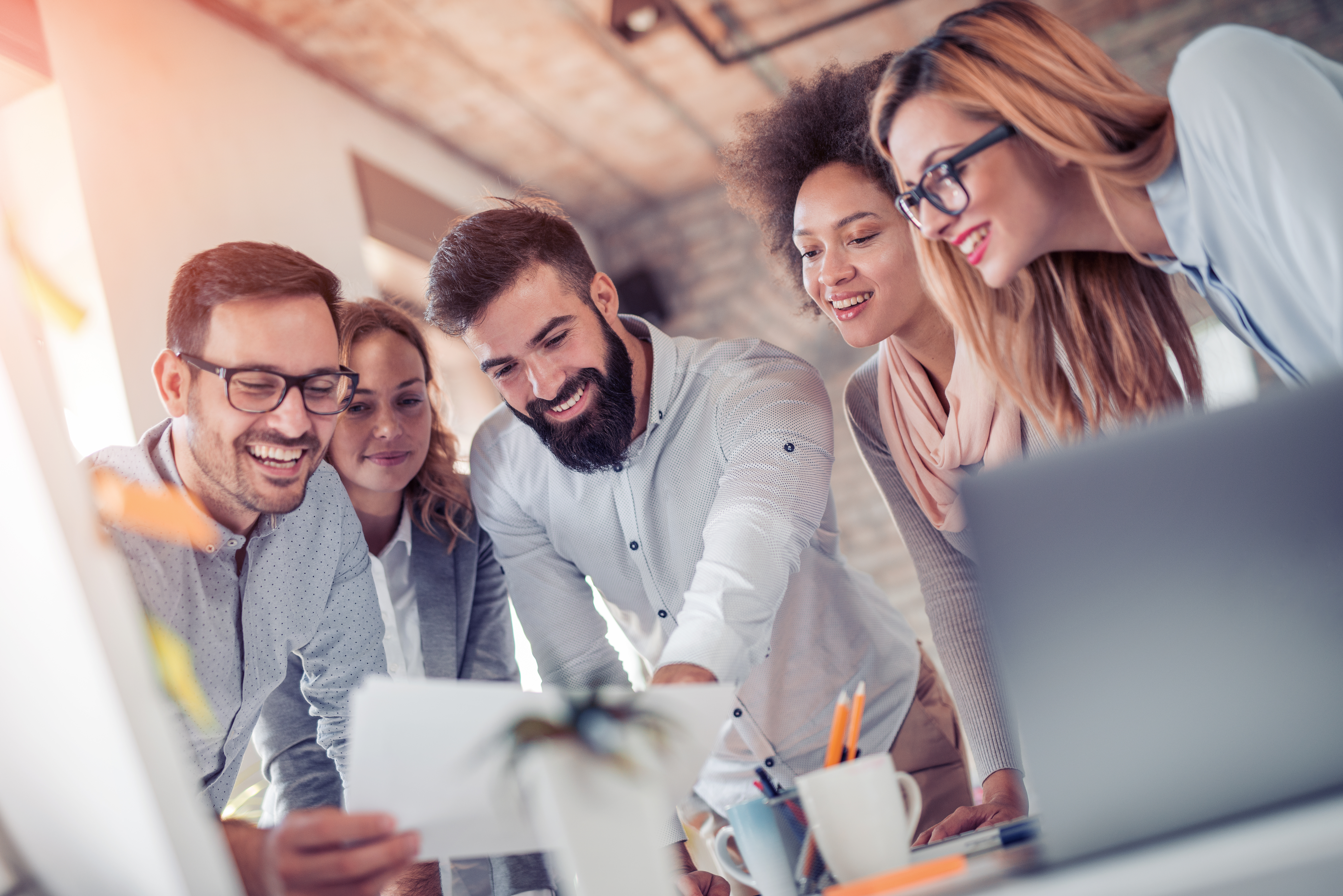 LC GLOBAL Academy -Employee Engagement - 2021 - New York - Munich Germany - Consulting Change Growth Innovation AdobeStock_176866761