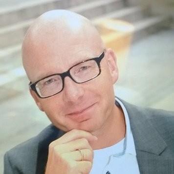 Peter Holmark, HR Director, Customer Operations, Nokia