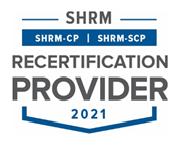 SHRM Recertification badge - 2021 - new website 90 x 90 - 1